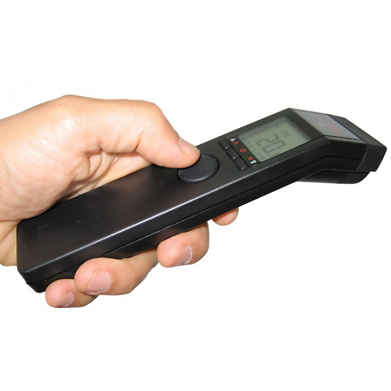 Thermomètre infrarouge