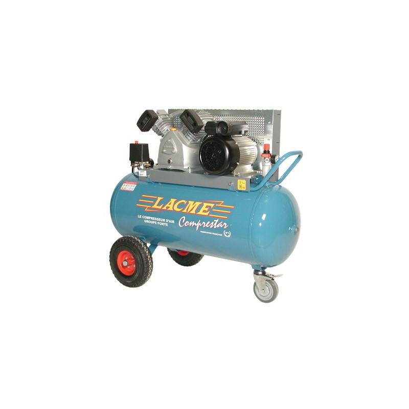 Compresseur à piston