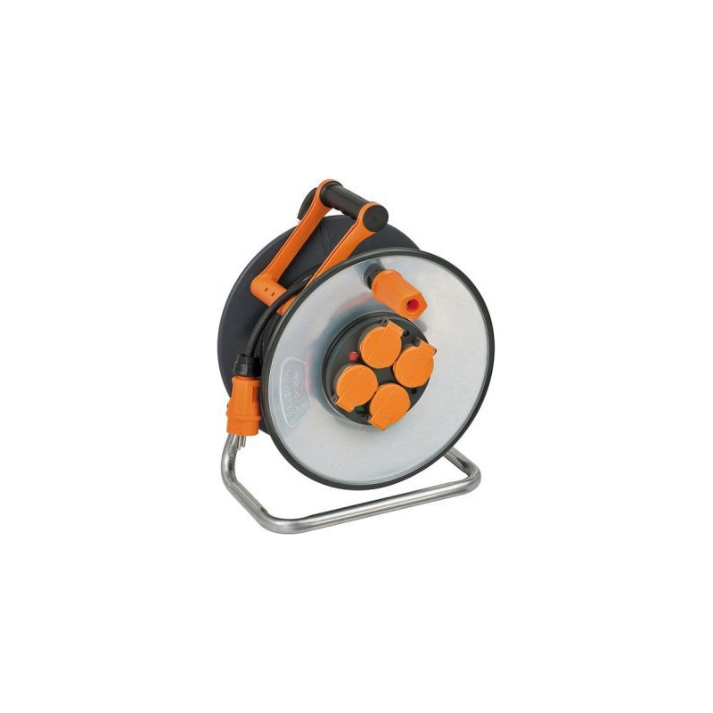 Enrouleur de câble SteelCore