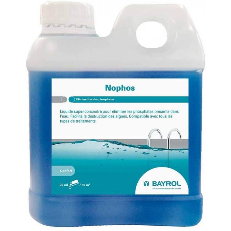 Anti phosphates