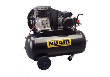 Compresseur à piston NUAIR